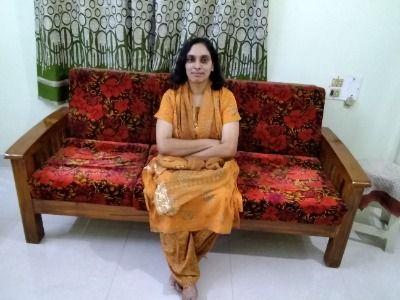 Ashwini Sathnur