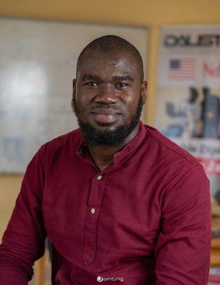 Baye Alioune Ndiogou
