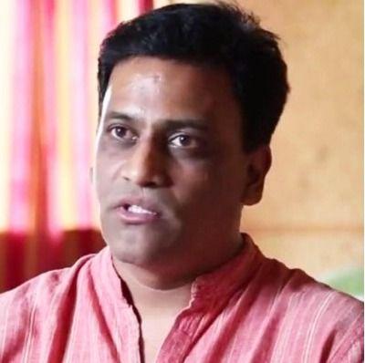 Prashant Lingam