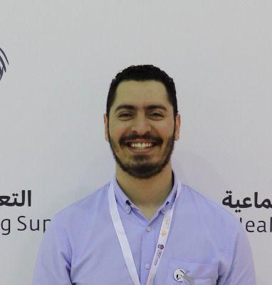 Mohammed Aboelazm