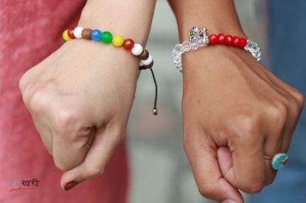 Nutribeads Bracelet