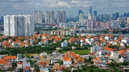 Human-centric Green City