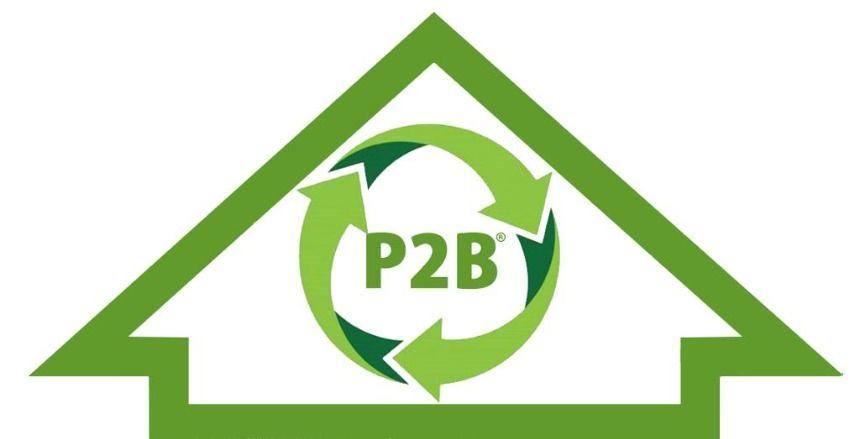 Plastic 2 Build (P2B)