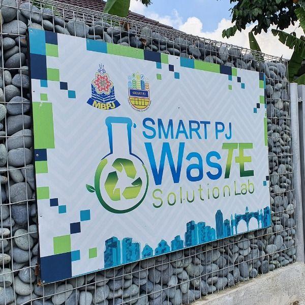 Smart Waste Solution Lab