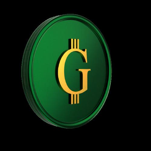 Green Coins